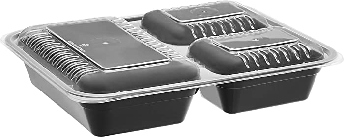 The Best Food Containers 36 Oz