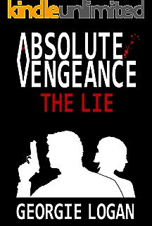 SHOOT! (Revenge Trilogy Book 3)