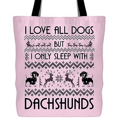 Amazon.com: Bolsas para perros con asas largas y duraderas ...