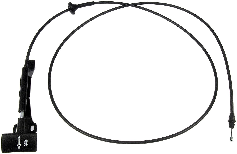 Dorman 912-052 Hood Release Cable