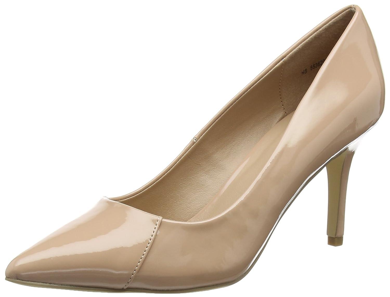 New Look Simply, Zapatos de tacón con Punta Cerrada para Mujer