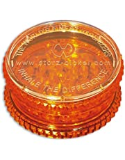 Official Volcano Vaporizer Herb Grinder Orange
