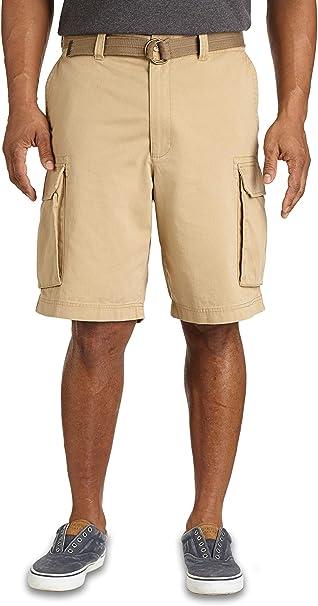 Select SZ//Color. Nautica Mens Ripstop Cargo Shorts  42 X