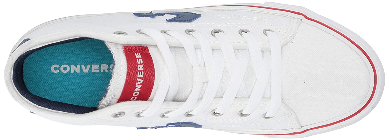 Converse Kids Star Replay Mid Top Sneaker