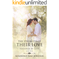The Strength of Their Love: A Christian Romance