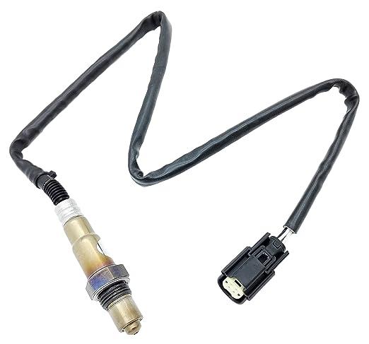 Okay Motor aguas abajo del sensor de oxígeno para Ford Ford Edge Escape Focus Fusion Lincoln MKZ MKC 2.0L: Amazon.es: Coche y moto