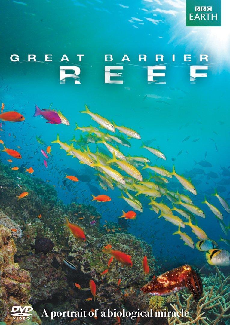 Great Barrier Reef [DVD]