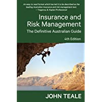 Insurance and Risk Management: The Definitive Australian Guide