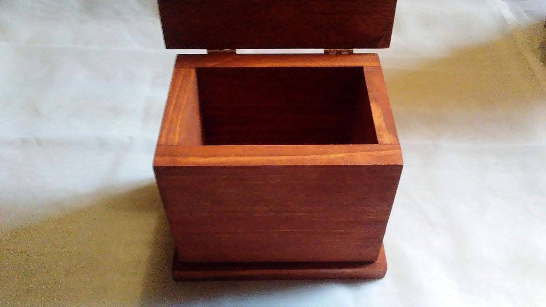 Personalized Wooden Prayer Box////keepsake box