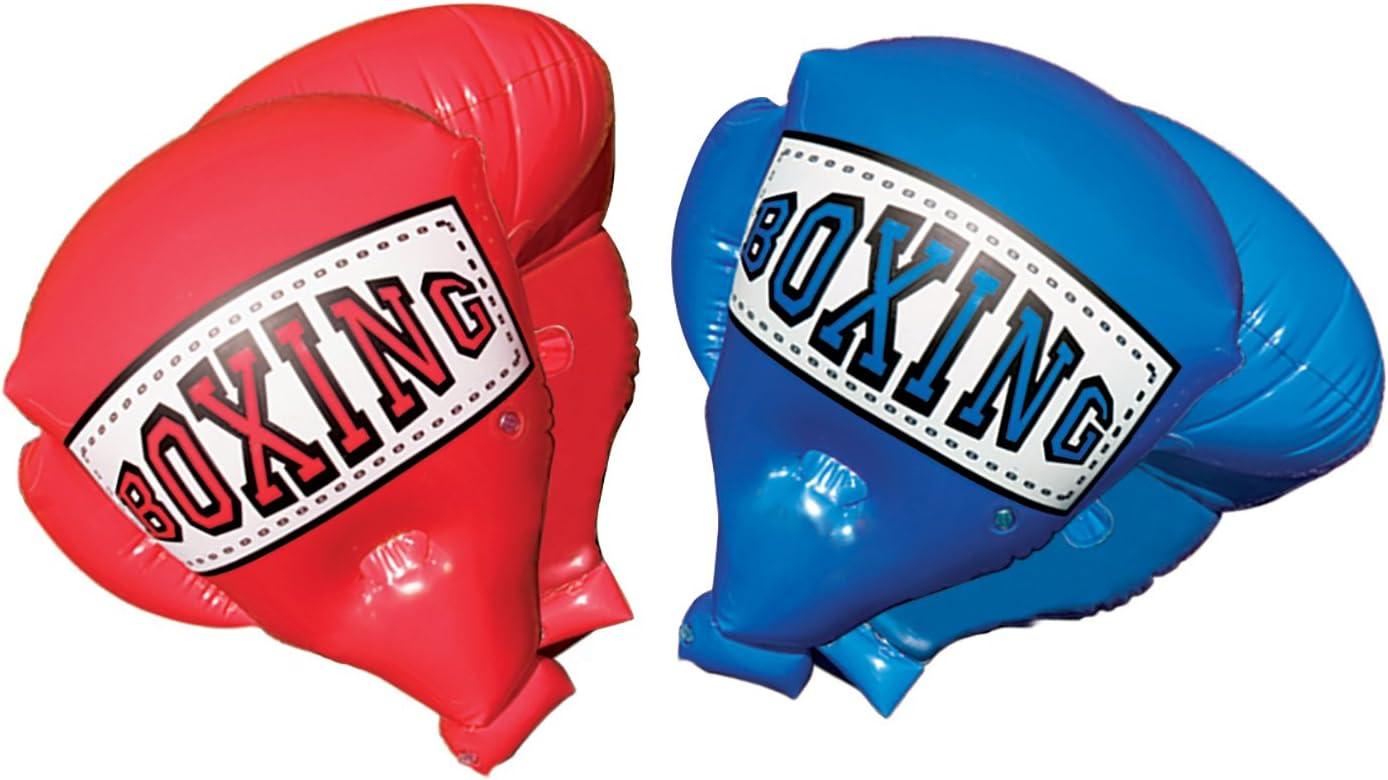 Amazon.com: Mega guantes de boxeo inflables para niñ ...