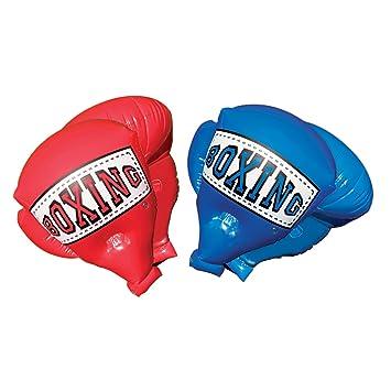 Banzai 48263 - Guantes de Boxeo Infantiles inflables ...