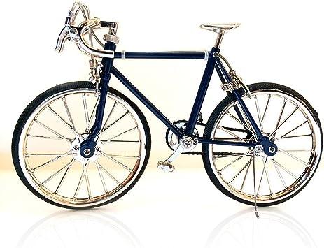 [No hay productos de marca] bicicleta miniatura 1./1.2. de aleacioen ...
