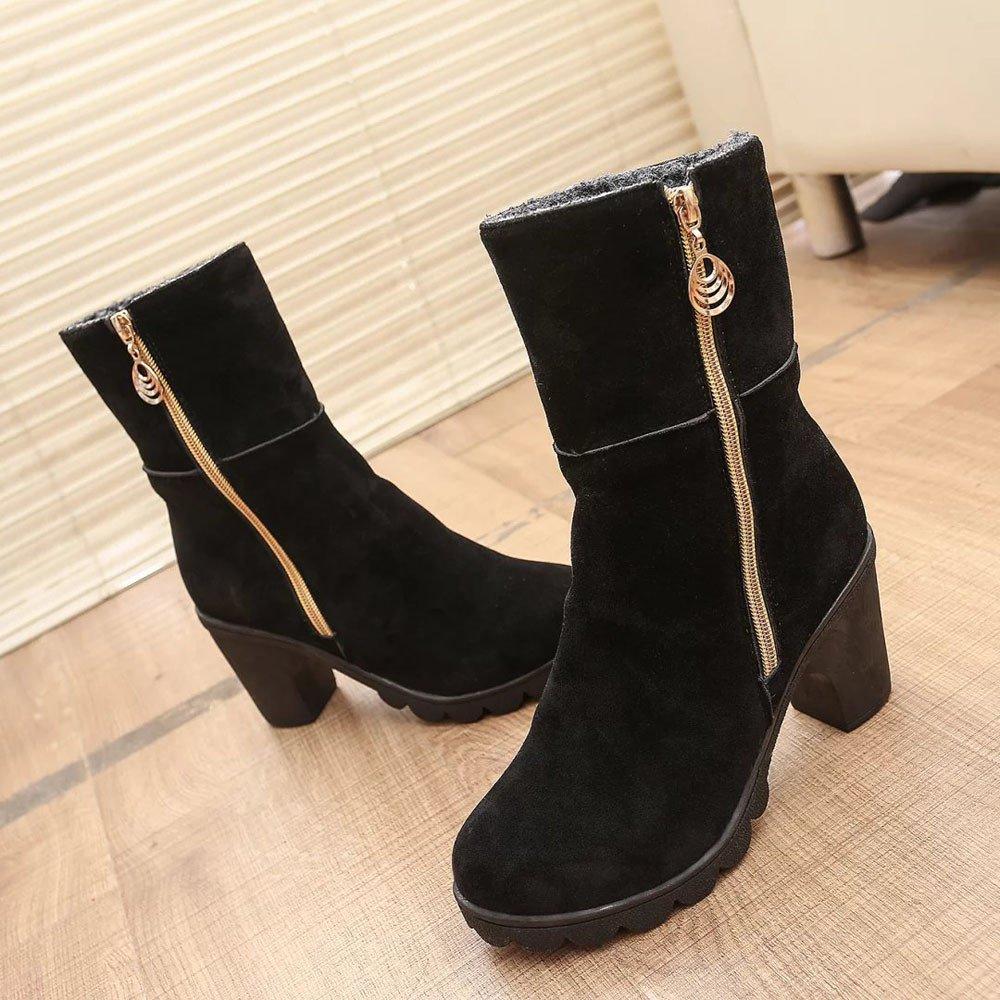 Boots Les Bottes Femmes Covermason Et Bottines Courtes Hauts Talons HPPw5
