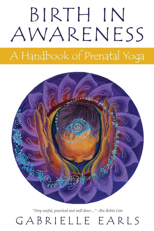 Amazon.com: Birth in Awareness: A handbook of prenatal yoga ...