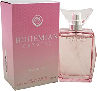 Blue Up Bohemian Crystal for Women 3.3 oz. EDP Spray, 100 ml, Multi (I0032288)