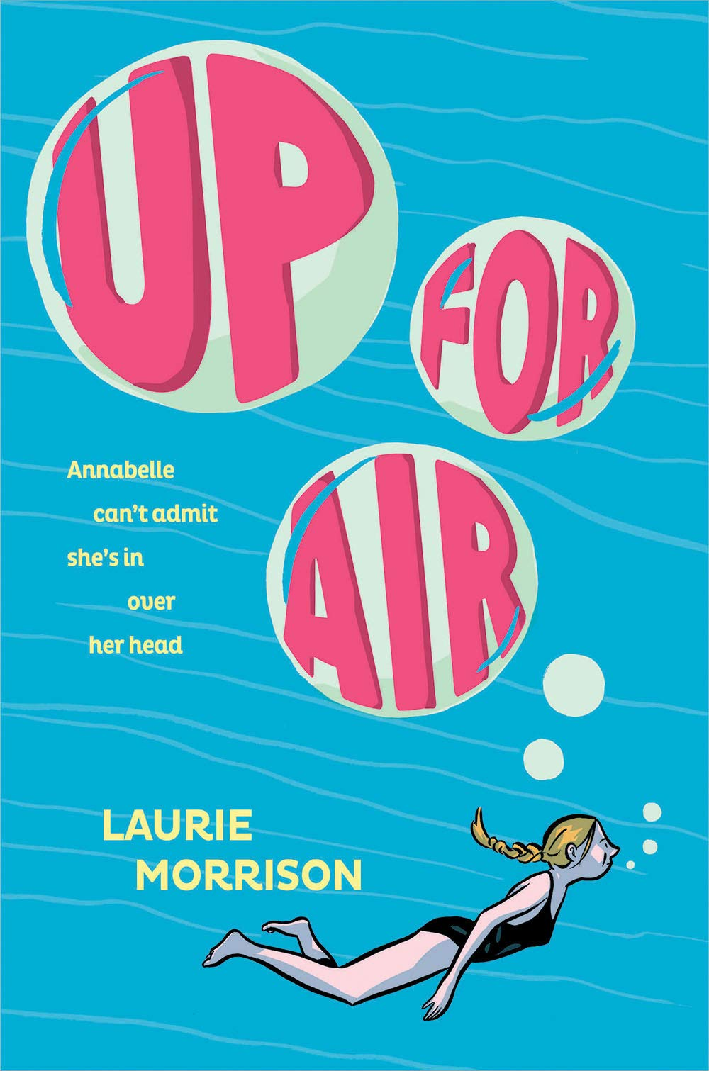 Image result for up for air laurie morrison amazon