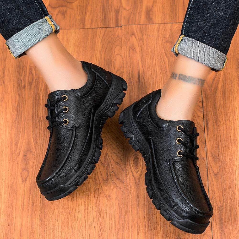 Männer Männer Männer Casual Schuhe 2019 Frühling Bequeme Business-Schuhe Im Freien Wanderschuhe Größe 38-48 796954