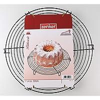 Fackelmann 42481 Zenker Metal Pasta Altlığı, 32 Cm