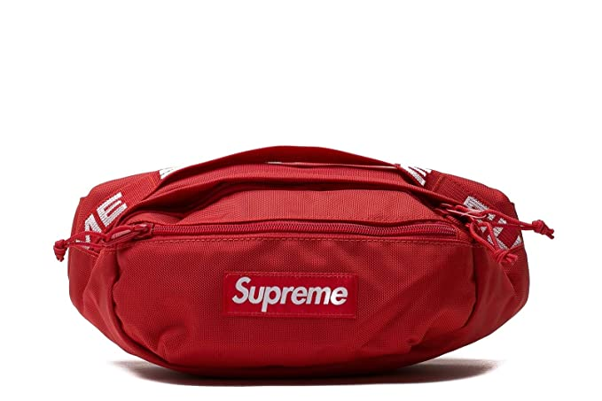 Supreme fanny pack for college