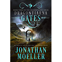 Dragontiarna: Gates (English Edition)