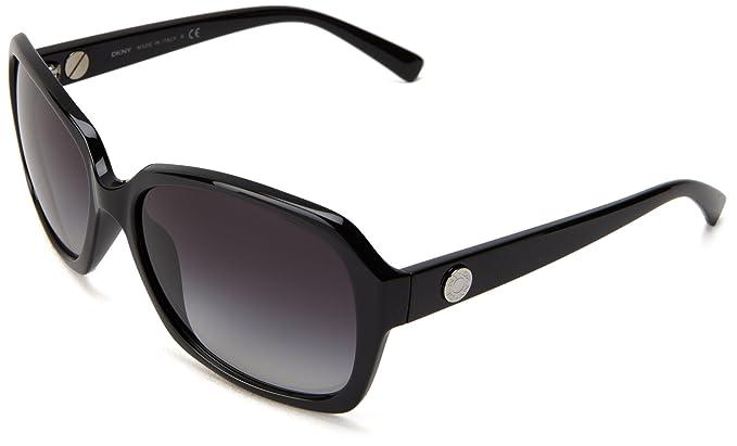 DKNY 0Dy4087 Gafas de sol, Black, 59 para Mujer: Amazon.es ...