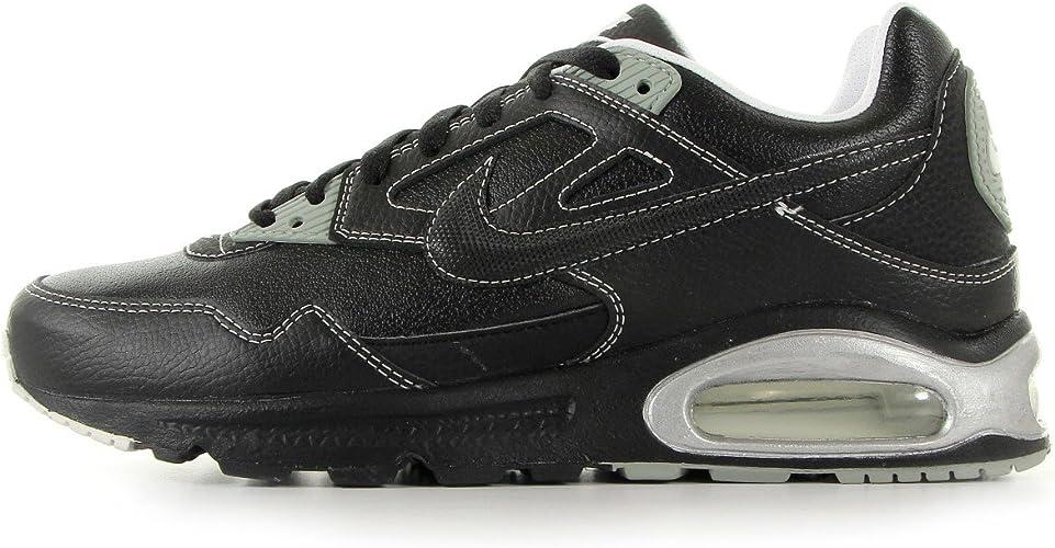 nada Conejo Gran cantidad de  Nike Air Max Skyline Leather 409999 017 Mens Sneaker / Casual shoes Black 9  UK: Amazon.co.uk: Shoes & Bags