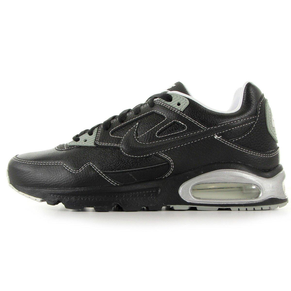 wholesale dealer fc6b2 ebd89 Nike Air Max Skyline Leather 409999 017 Mens Sneaker  Casual shoes Black 9  UK Amazon.co.uk Shoes  Bags