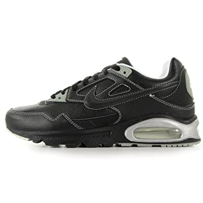 846f13cd56081 Nike Air Max Skyline Leather 409999 017 Mens Sneaker   Casual shoes Black 9  UK  Amazon.co.uk  Shoes   Bags