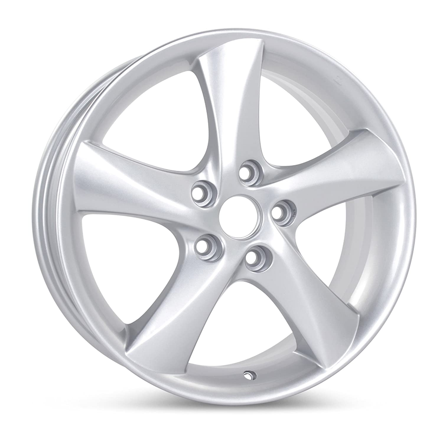 Amazon.com: Wheels - Tires & Wheels: Automotive: Car, Truck & SUV ...
