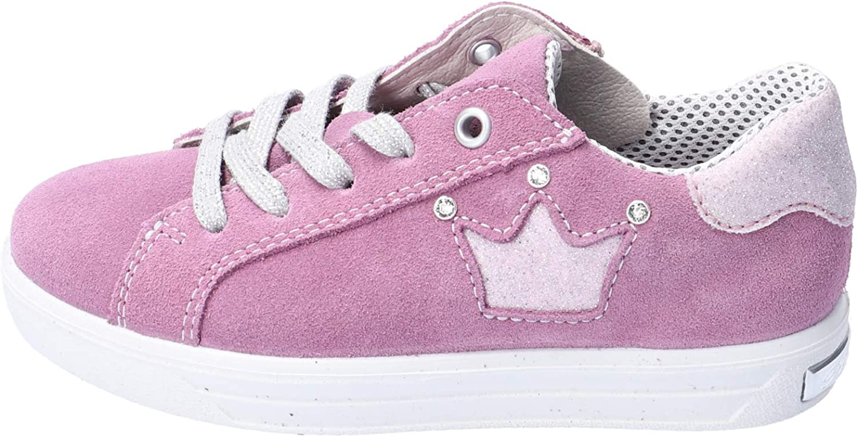 normal RICOSTA Kinder Low-Top Sneaker Milli Weite