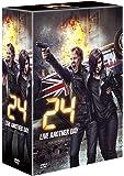 24 -TWENTY FOUR- リブ・アナザー・デイ DVDコレクターズBOX