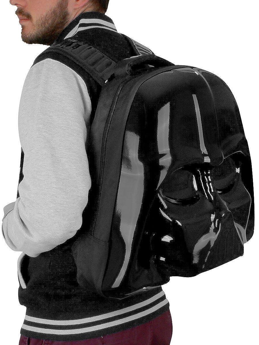 BIO - Mochila Negra SW Darth Vader: no operating system: Amazon.es: Videojuegos