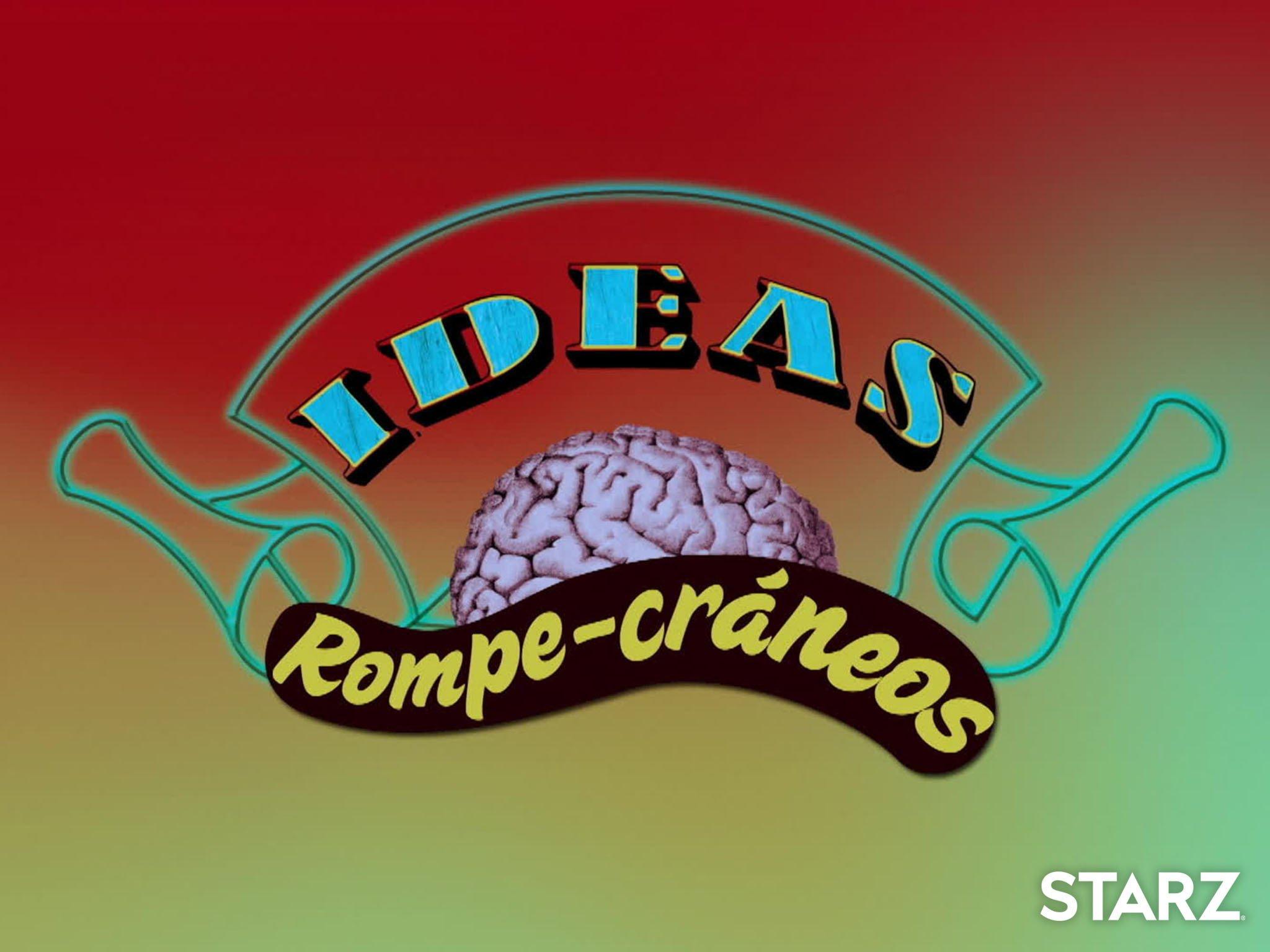 Amazon.com: Ideas Rompe-Cráneos: Leto Dugatkin, Natalia Rosminati, Andres Burecovics, Federico Badia