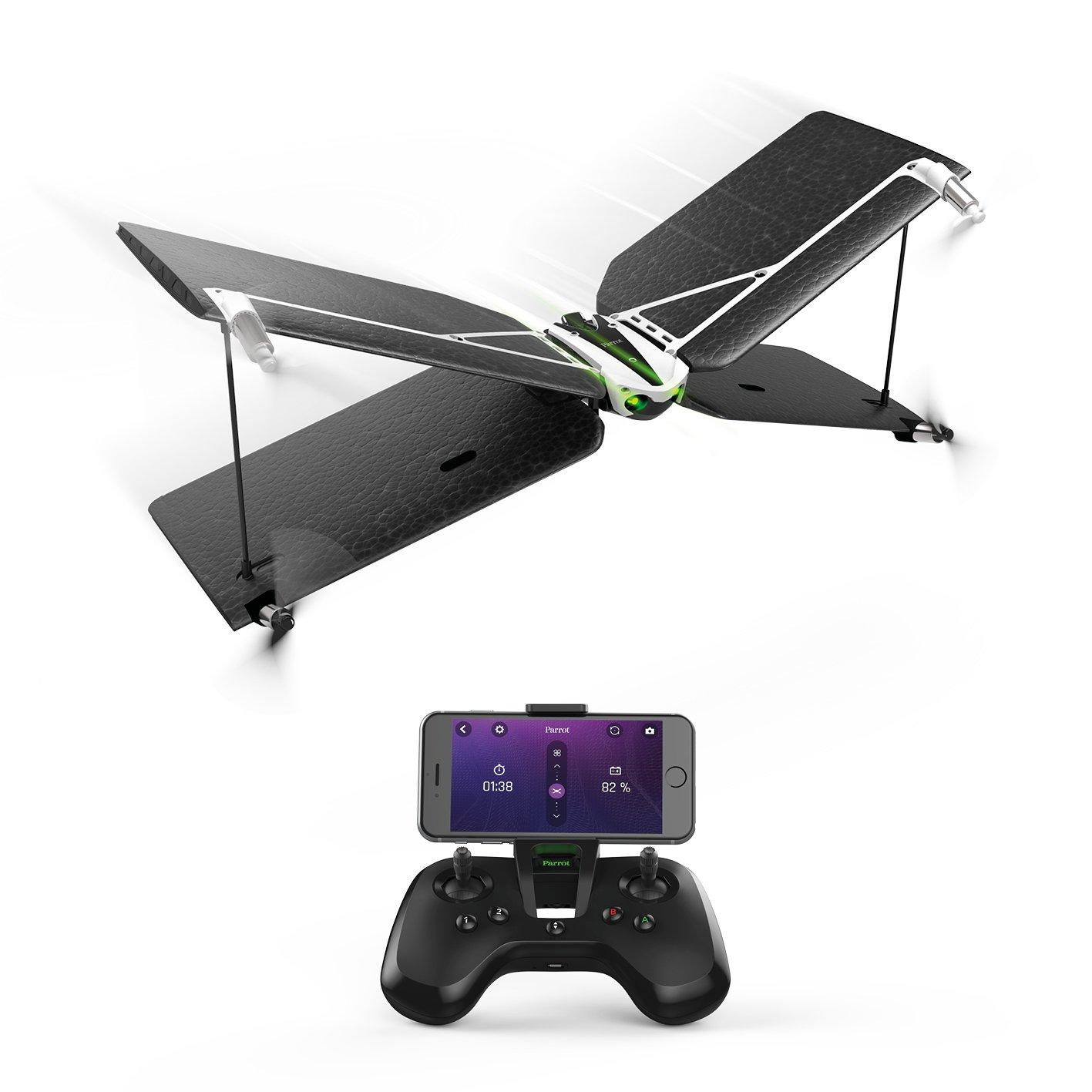 Parrot PF Mini drone Swing  flypad