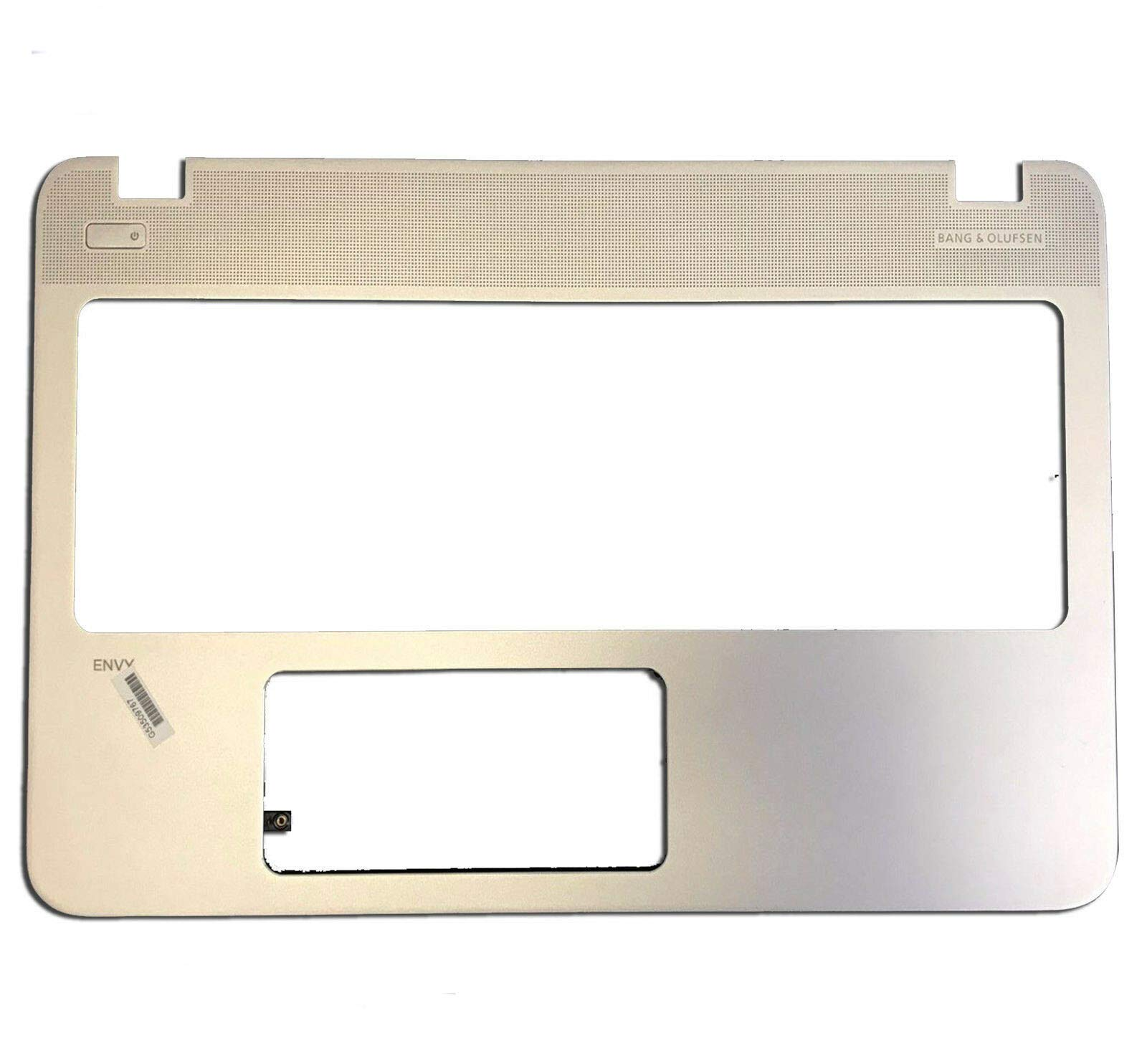 Compatible Replacement for HP Envy M6 M6-N Palmrest Upper Case Keyboard Bezel KB 774153-001 760040-001 by Whosesale