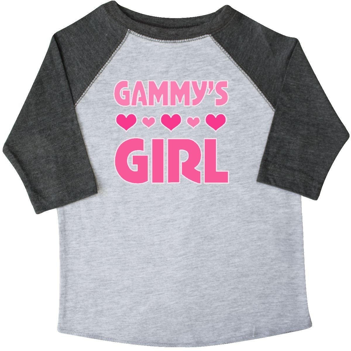 inktastic - Gammy Girl Granddaughter Gift Toddler T-Shirt 309f6 14-199158-164