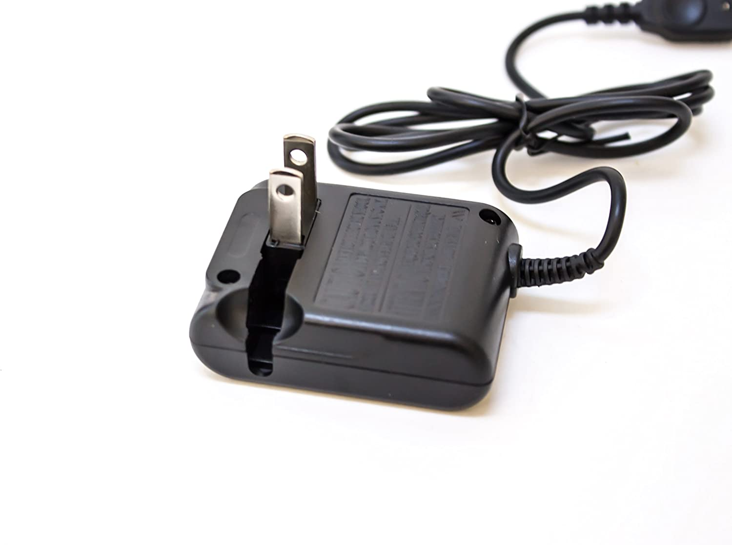 Amazon.com: Old Skool AC Adapter for Nintendo DS and Game ...