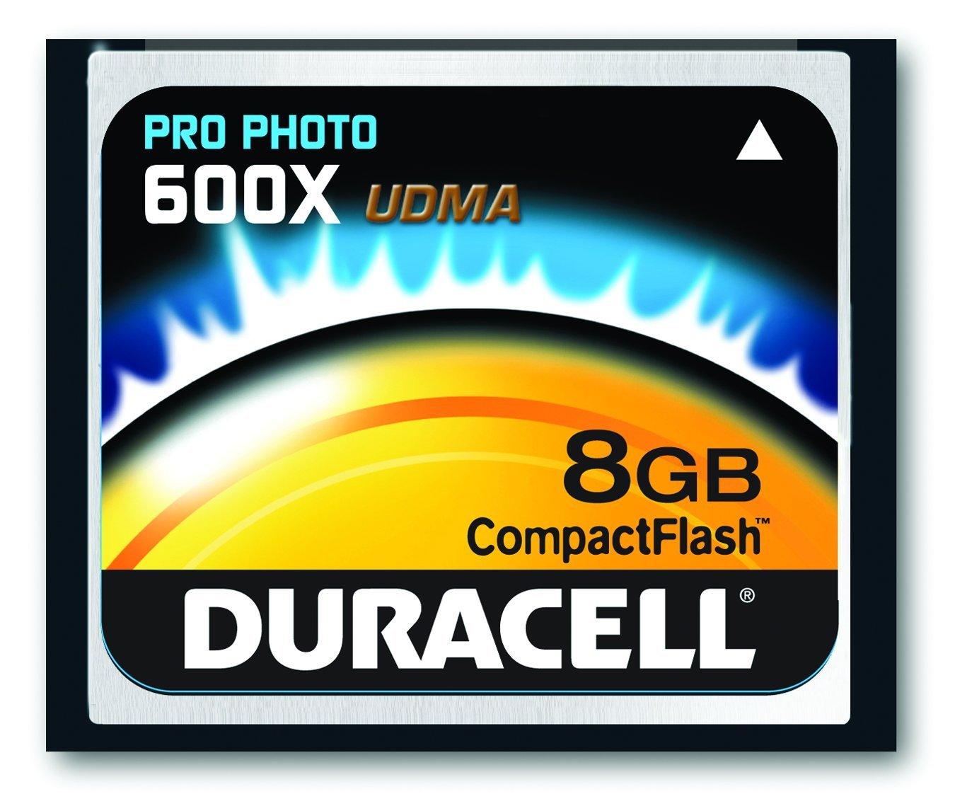 Duracell USB 2.0 de Alta Velocidad de 16 GB 600 X Tarjeta de ...