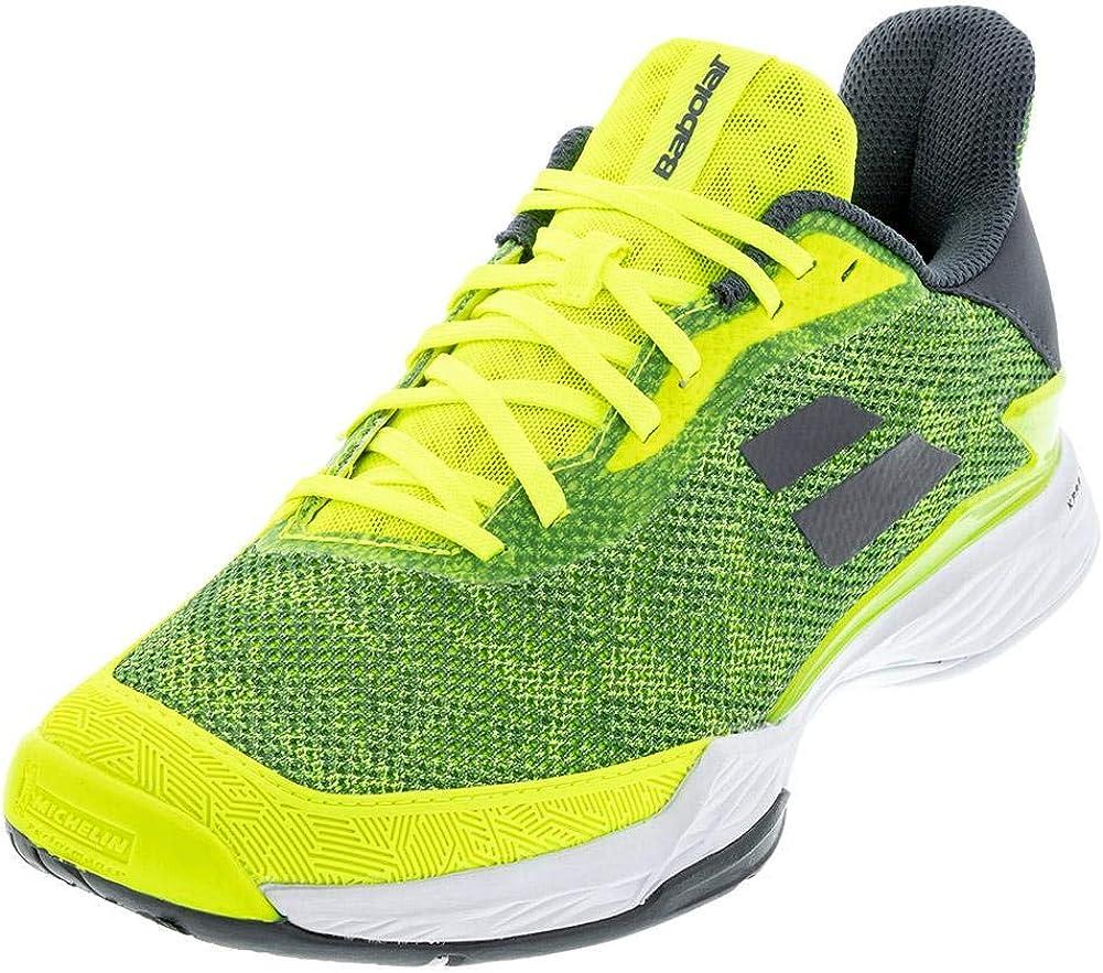Babolat Mens Jet Tere Tennis Shoes