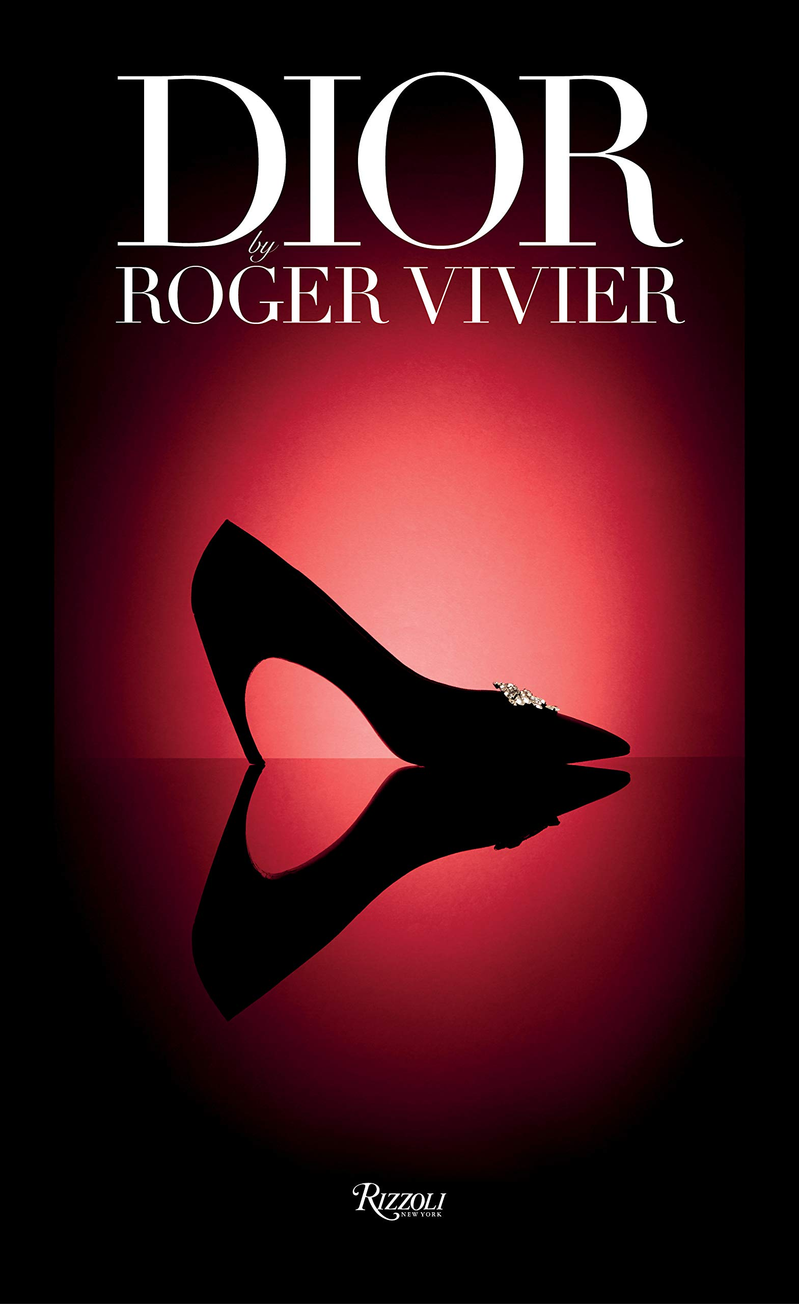 Dior by Roger Vivier: Amazon.co.uk