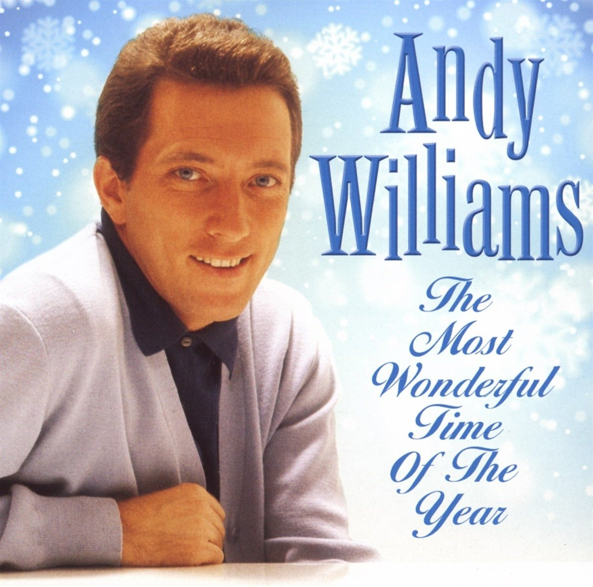 Williams Andy Most Wonderful Time Of The Year Amazon Com Music