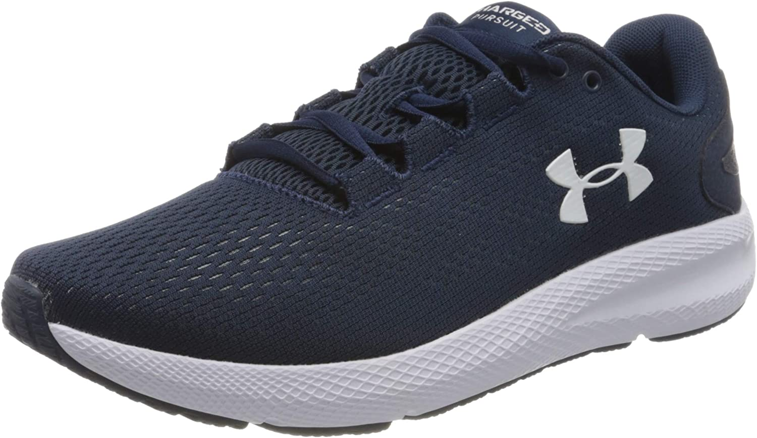 Under Armour Men's Charged Pursuit Shoe Running Dealing full price reduction 2 Direct stock discount