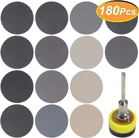 Polishing plate Woodworking Grinders Sandpapers Sanding Discs Backing Pad