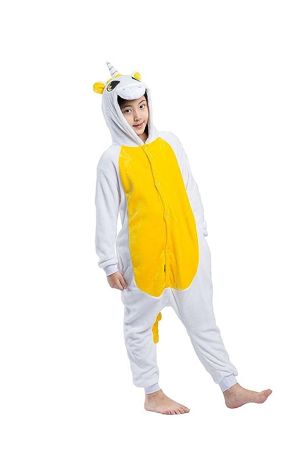 2b18a64f DarkCom Niños Pijama Enterizo Animal Cosplay Disfraces De Dibujos Animados  Mono Dormir