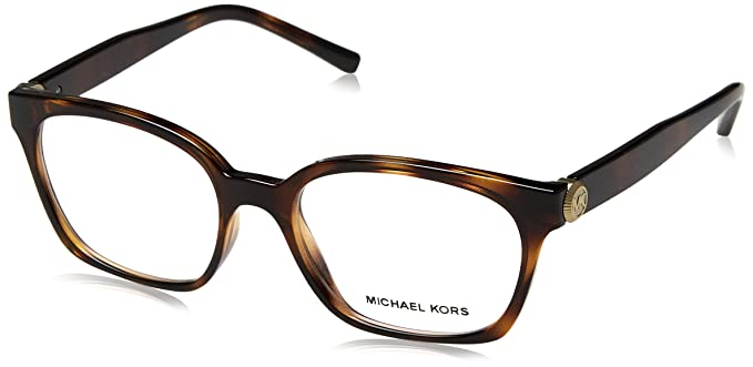 5ad4f8bf10 Image Unavailable. Image not available for. Color  Michael Kors VAL MK4049 Eyeglass  Frames ...
