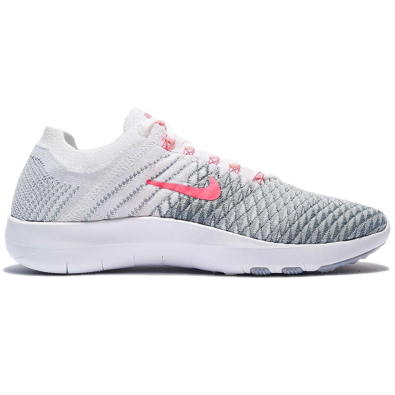 nike womens free tr flyknit 2 nylon running shoes