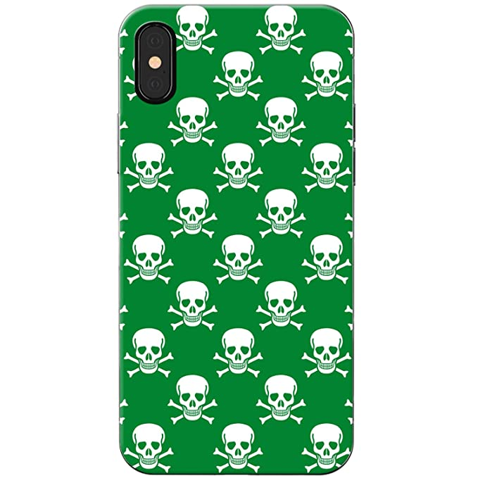 coque iphone 7 bones