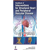 Handbook Of Interventions For Structural Heart And Peripheral Vascular Disease