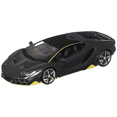 Maisto 1:18 Special Edition - Lamborghini Centenario - Grey: Toys & Games
