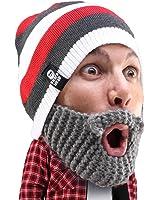 Beard Head - The Original Stubble Cruiser Knit Beard Beanie